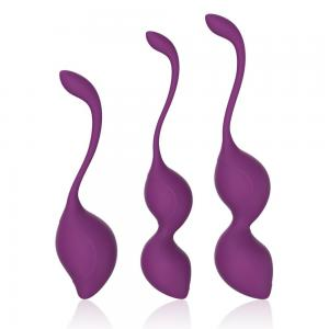 Kegel Balls for Postpartum Women Vaginal Recovery of Pelvic Floor Muscle