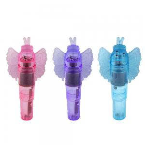 Female Waterproof Single Speed Sex Toy Vibrating Rocket Butterfly Vibrator