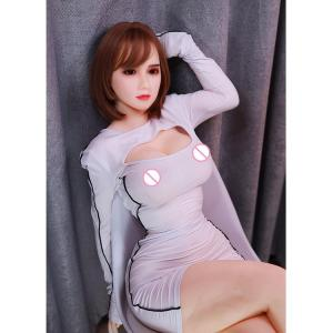 Customized 161cm Real Sexy Lifelike Male TPE Masturbator Big Chest Adult Vagina Anal Oral Full Silicone Sex Love Doll Toys