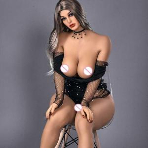 Realistic Japanese Real Full Silicone Vaginal Male Silicon Big Breast Hip Tpe Life Sex Toy Love Adult Fat Women Sex Dolls