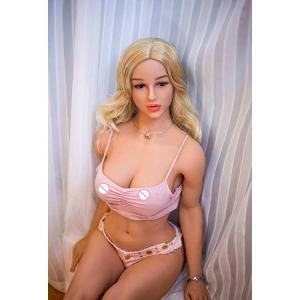 2020 Full Size Solid Silicone Sexdolls Skeleton Adult Full Silicon Love Sex Dolls for Men