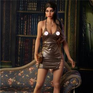 New Lifelike Japanese Silicone Sexdolls Realistic Adult Love Doll Mannequins Pussy Sexual Toys Real Sex Doll