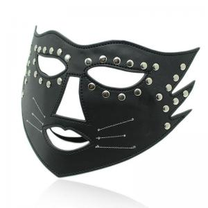 Manufacturers Direct Selling Cat Face Beard Patch Couples Supplies Woman Appliance Sex Toy Tied Bondage