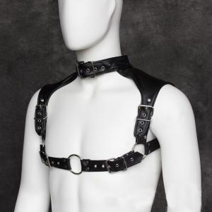 SM Games BDSM Appliance Harness Body Bondage Sex Products Re