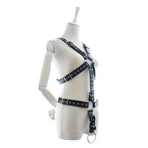 New Arrival Female Leather Women Sex Harness For Body