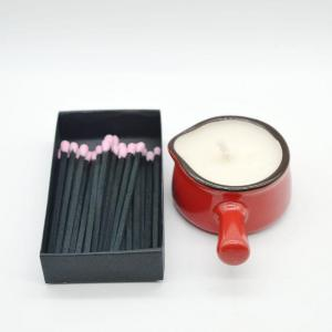 Hand Massage Essential Oil Low Temperature 150g Candle Home SPA F