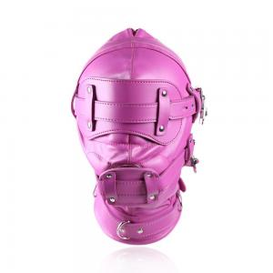 Best sales colorful leather welding mask with leather eye maskfor male Sl