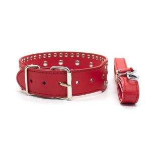 Sexy Pu Leather Collar Sex Adult Collars For Sex Novelty Adult Product Sex Toy Bondag
