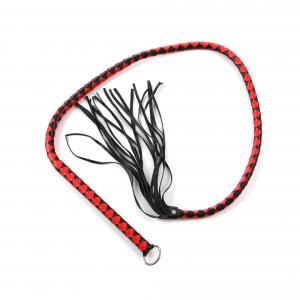 OEM Design Cheap Price Wholesale Floggers Leather Sex Toys Bu