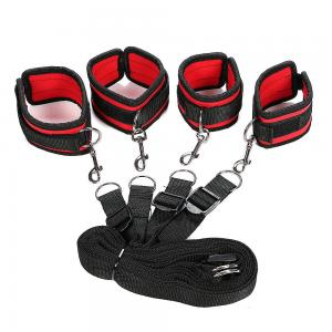 SM Games Adult Fetish Leather Body Harness Sex Bondage Restrai