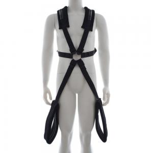 Top Quality Direct Sell in EU USA Body Restraint Harness Lady Body