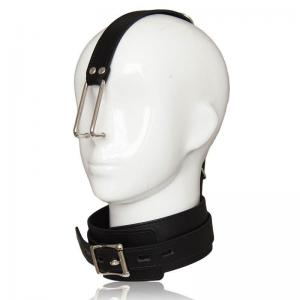 Wholesale Sm Neck Collar Bdsm Sex Adult Collars With Leather M
